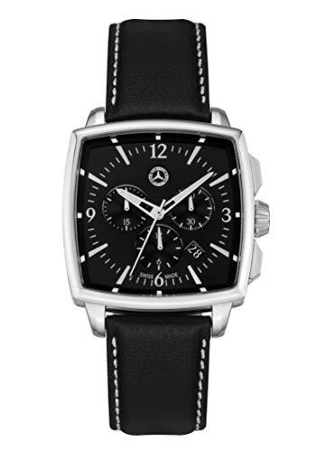 (Men's Classic Chronograph Carre Watch)