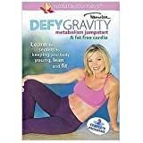 Defy Gravity: Metabolism Jumpstart & Fat Free Cardio