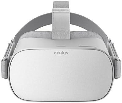 Oculus Go, Gafas y Auriculares Independientes De Realidad Virtual, 32 Gb: Amazon.es: Videojuegos