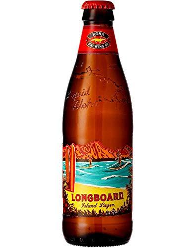 Kona Cerveja LongBoard 355ml
