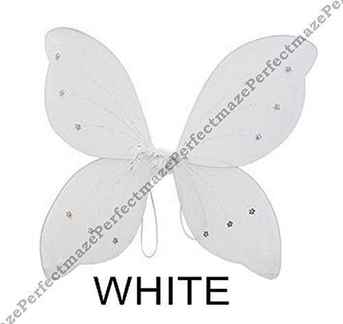 Adult Wings Feather Back (Perfectmaze 16