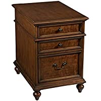 Hekman Furniture 23208 Rectangular Chairside Chest, Just Right
