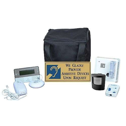 Guest Kit - ADA Compliant Guest Room Kit 400S