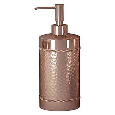 nu steel HSC6H Hudson Soap/Lotion Pump, Copper