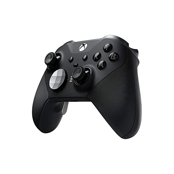 Elite Series 2 Controller - Black 3