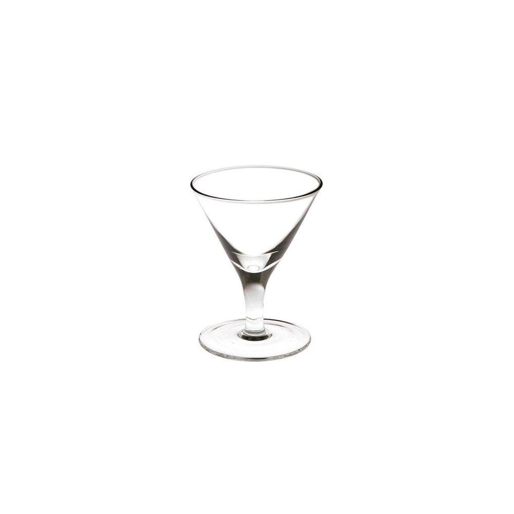 Front of the House ASA003CLG23 Sampler Mini Martini, 3.5'' Height, 3'' Diameter, 2 oz, GLASS (Pack of 12)