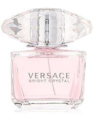 Versace Bright Crystal for Women, Eau De Toilette Spray, Pink...