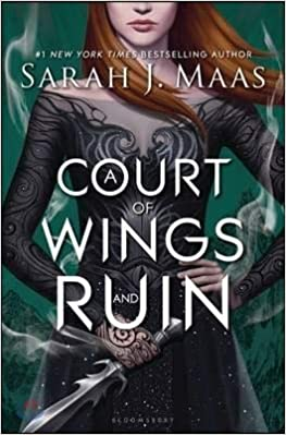 Amazon.com: A Court of Wings and Ruin (A Court of Thorns and Roses ...