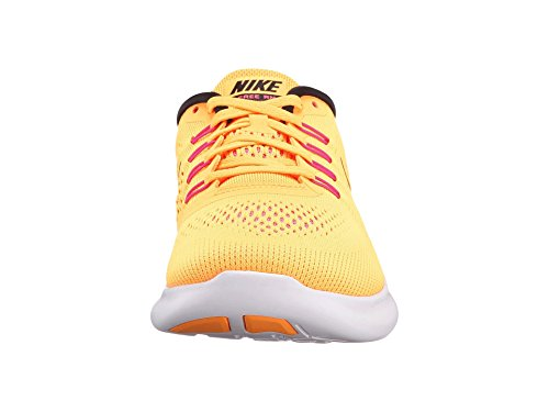 Orng Course Wmns pnk Orng Nike De Chaussures Rn Blst Free Naranja lsr ttl Blk OwwqX