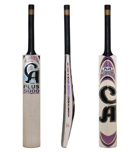 CA Sports Plus 5000 Mens Cricket Bat by CA Sports