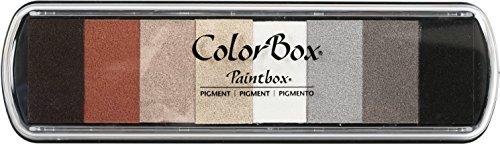 ColorBox Pigment Paintbox Home