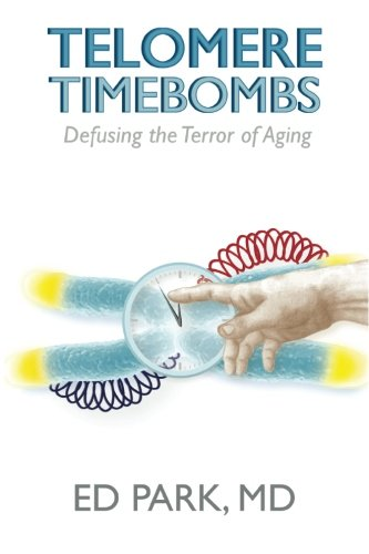 Telomere Timebombs Defusing theTerror Aging