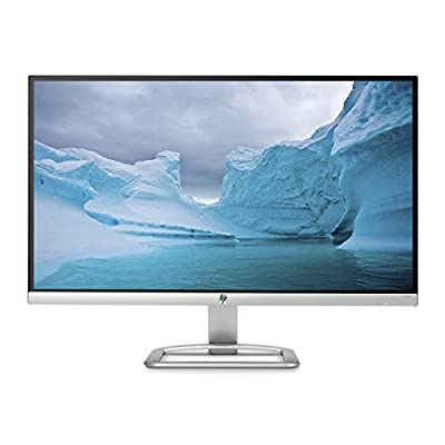 HP 25es 25-in IPS LED Backlit Monitor (T3M82AA#ABA)