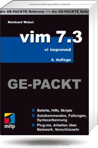 vim 7.3 GE-PACKT