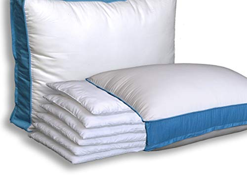 Pancake Pillow The Adjustable