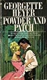 Powder and Patch, Georgette Heyer, 0553235796