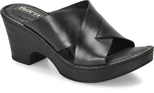Born - Womens - Coney Black