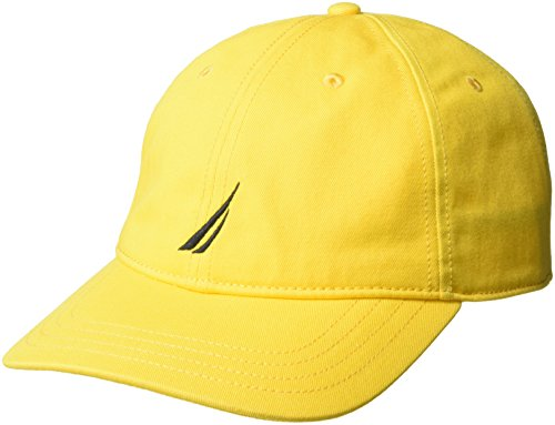 c Logo Adjustable Baseball Cap Hat, Mustard Field, One Size ()