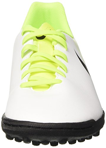 Magistax TF de Ola Chaussures Black Grey Volt wolf Homme Football Blanc II NIKE White vert tBdqwHq