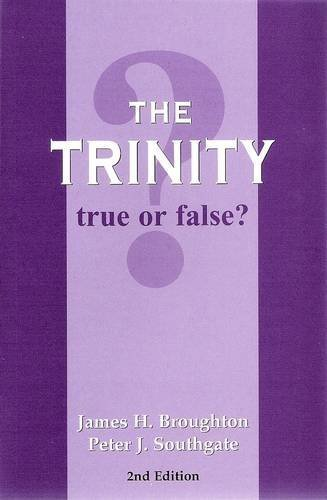 The Trinity, The: True or False? by James H. Broughton - Shopping Mall Southgate
