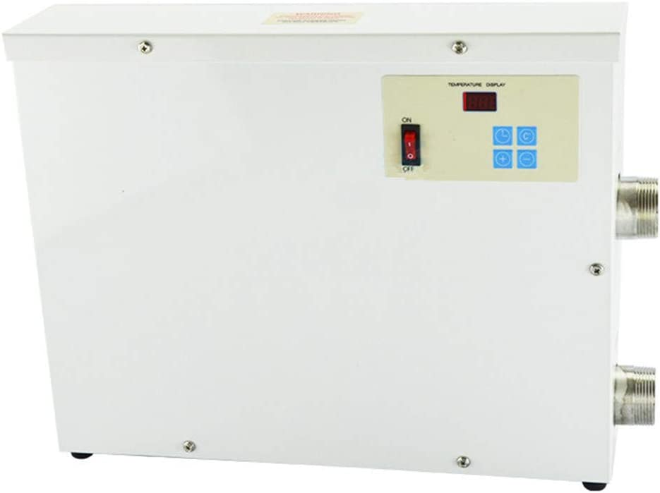 54kw electric heater current