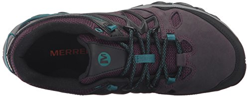 Violet All Basses Berry de Blaze Femme Merrell Chaussures 3 Out Randonnée 7qUUOT