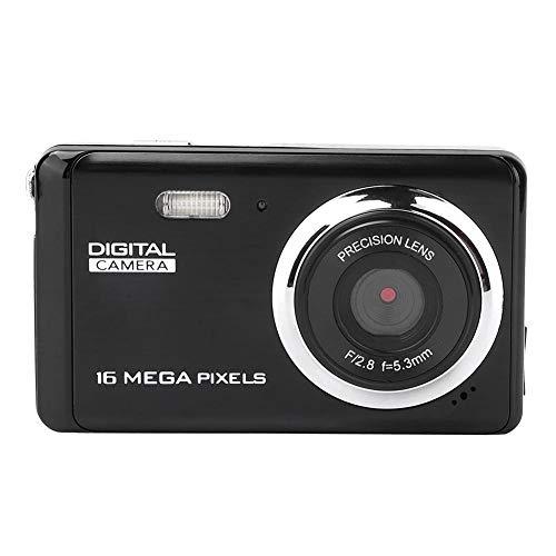 Pomya HD-Digitalkamera, tragbare Mini-3,0-Bildschirm 20MP 1080P Outdoor-Multifunktions-Anti-Shake-4X-Zoom…