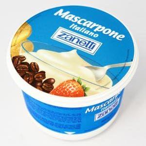 マスカルポーネチーズの人気おすすめランキング10選【レシピも紹介】