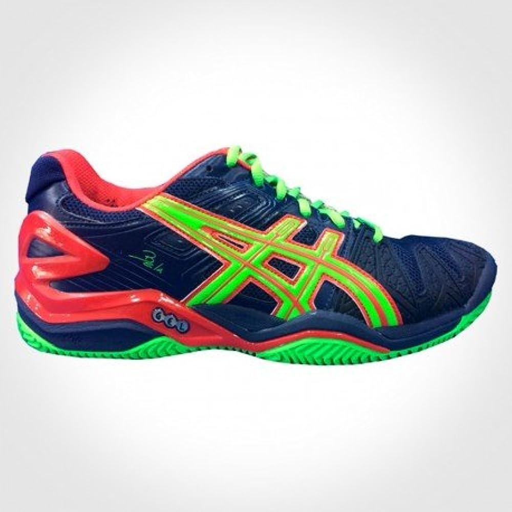 ASICS Gel Bela 4 SG Clay (Marino): Amazon.es: Zapatos y complementos
