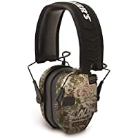 Walkers Razor Slim Electronic Hearing Protection Muffs