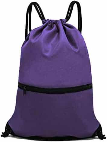 b744ddedfadf Shopping Purples - Drawstring Bags - Gym Bags - Luggage & Travel ...