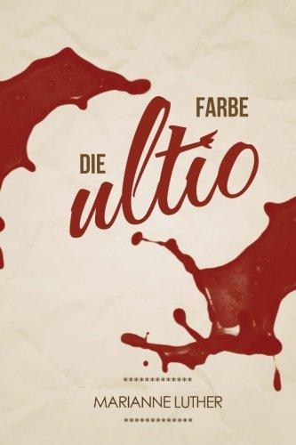 Die Farbe Ultio (German Edition) pdf epub