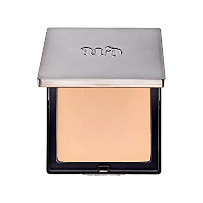 Urban Decay Naked Skin Ultra Definition Pressed Finishing Powder --- Naked Light