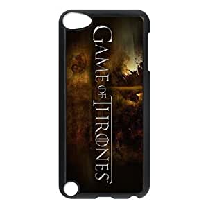 ipod 5 Black Game of Thrones phone cases&Holiday Gift