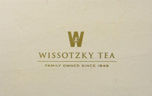 - Wissotzky Mini Magic Gift Chest (4 Flavors), 2.09-Ounce Box