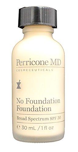 (Perricone MD No Foundation Fair Foundation, Light No. 1, 1 oz.)
