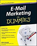 E-mail Marketing for Dummies (Paperback)–by John Arnold [2011 Edition]