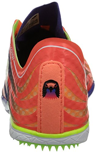 Track New Ld5000v3 Balance Spike purple Orange Women's 0q70w