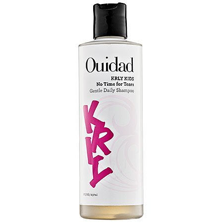 Ouidad Krly enfants No Time for Tears Shampooing-8,5 oz