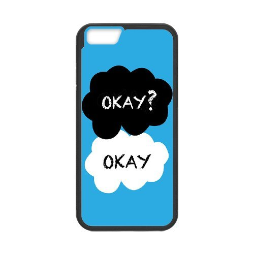 "LP-LG Phone Case Of Okay Okay For iPhone 6 (4.7"") [Pattern-2]"