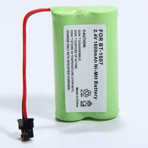 Amazon.com: Ultralast Uniden BT-1007 Cordless Phone Battery ...