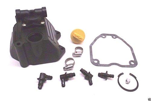 Kohler 66-559-02-S Fuel Pump Kit Genuine Original Equipment Manufacturer (OEM) Part