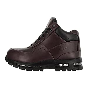 Nike AIR MAX GOADOME mens boots 865031-601_7.5 - Burgundy