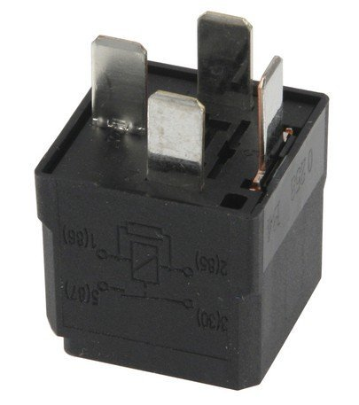 0025421319 Mercedes Benz Fuel Pump Relay by Hella
