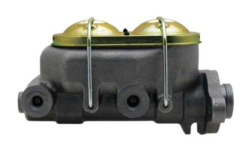 MBM-MC1322H- Universal Cast Iron Master Cylinder. 3/8