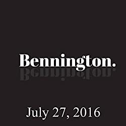 Bennington, Emily Tarver in Studio, July 27, 2016
