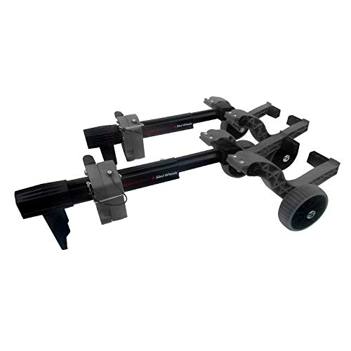 (Caliber Products 13579 Sled Wheels -)