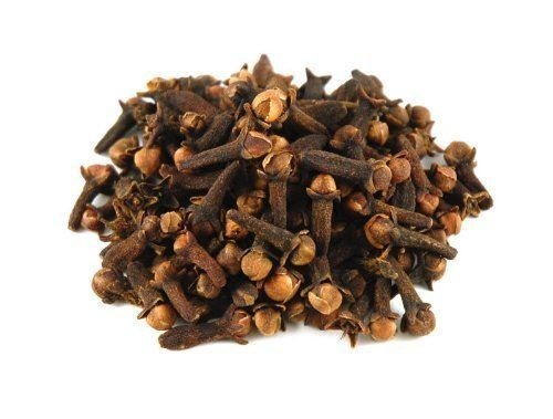 Nobility Whole Cloves - Standard Indian Clove - Size : 250 Gram / 8.81 Oz - Direct from Source in India by NOBILITY (Image #1)