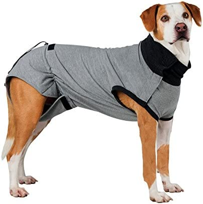FamilyZoo ® | OP Body Shirt | Grau | M 45cm