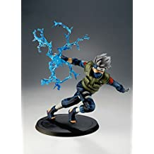 Tsume - Figurine Naruto - Tsume DX-tra Collection - Kakashi Hatake 22cm - 5453003570158